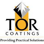 Tor Coatings Logo