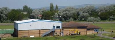Littlehampton Academy Sports Hall