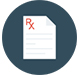 Prescription Consulting Icon