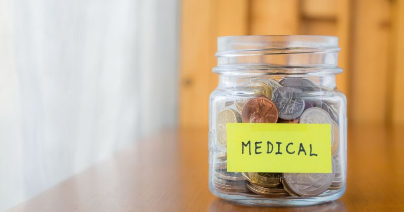 medical insurance reimbursement plan expenses