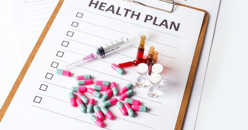health plans ohio
