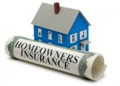 house and homeowners insurance policy
