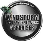 windstorm insurance network appraiser