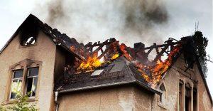 Fire Damage insurance claims   house fire claims advice