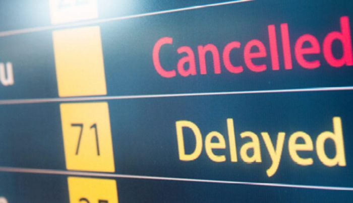 Flight Delay