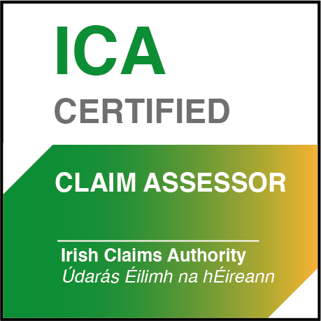 ICA Certified Logo