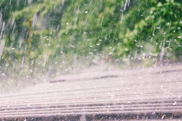Important Things You Need to Know About Roof Hail Damage ...
