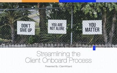 Streamline Your Public Adjusting Workflow Process