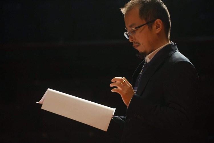 身為國際級資深作曲家、編曲家、電腦數位編曲製作人與講師的建軍老師,能帶給學生們的教學方向與內容是樂光中最多元的一位老師,是想學鋼琴的人們最熱門的選項