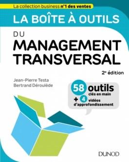 BOITE A OUTILS MANAGEMENTS TRANSVERS –