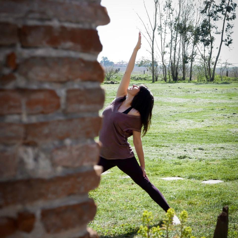Participer à une retraite yoga : retour d'expérience