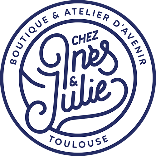 Chez Ines et Julie boutique atelier à Toulouse