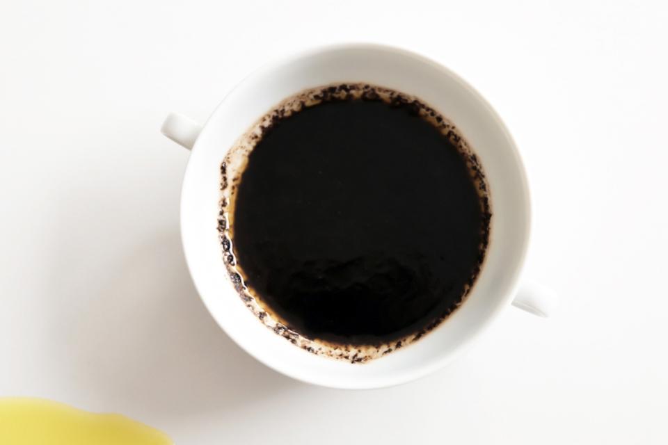 Gommage au marc de café : anti-gaspillage et bon pour la peau