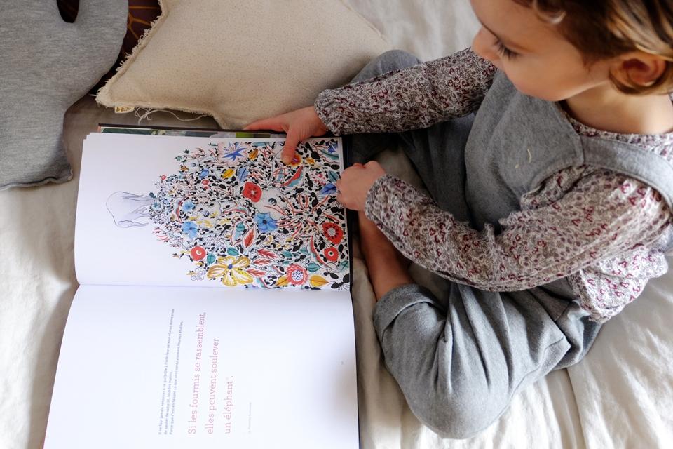 Des recueils pour tous les âges