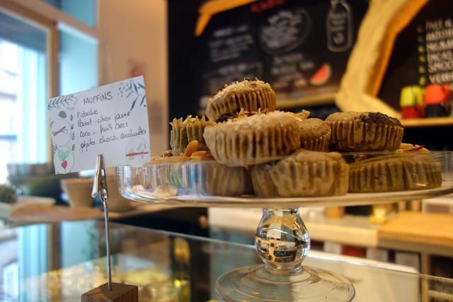 Pâtisserie végétale : ces muffins sont délicieux