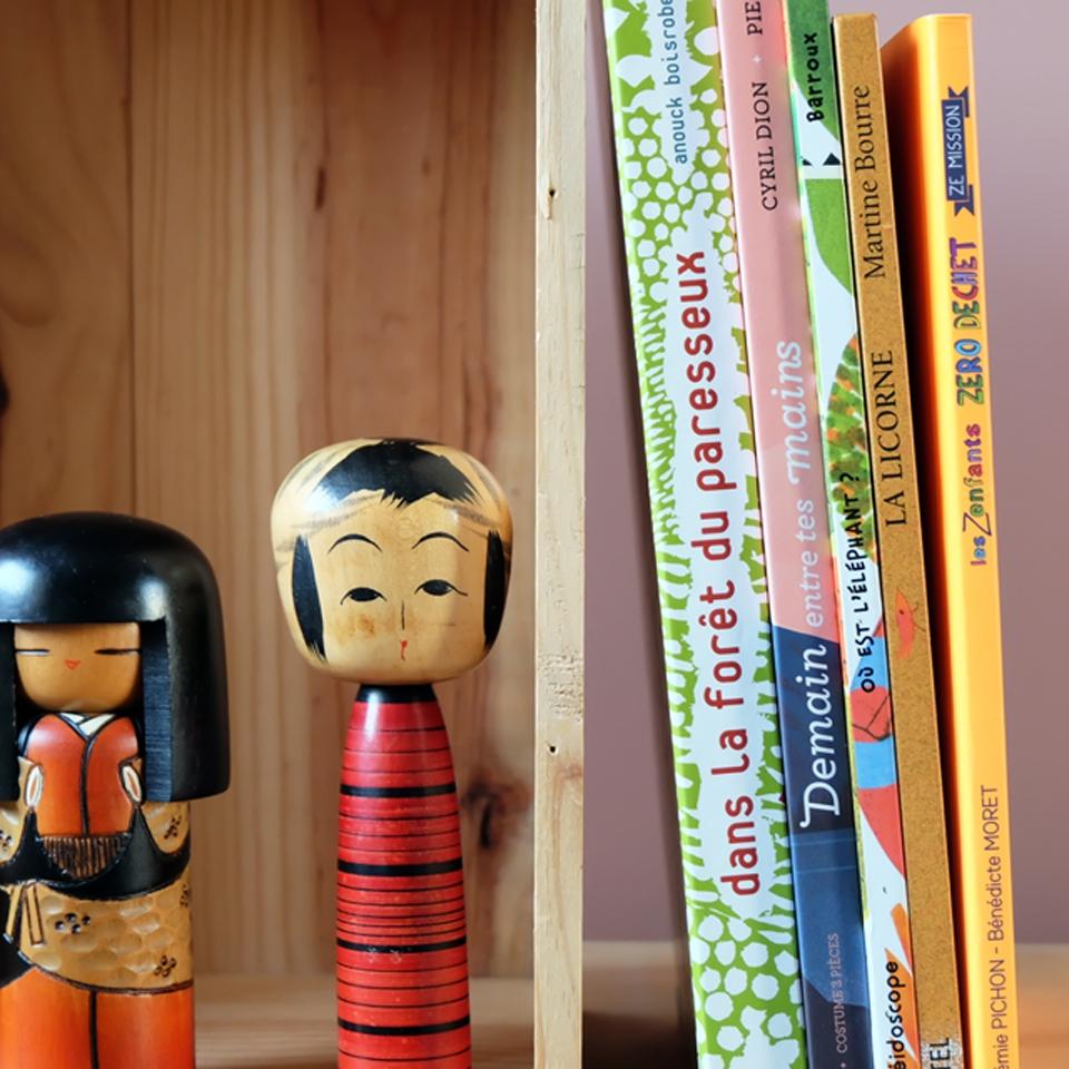 5 livres pour parler écologie aux enfants