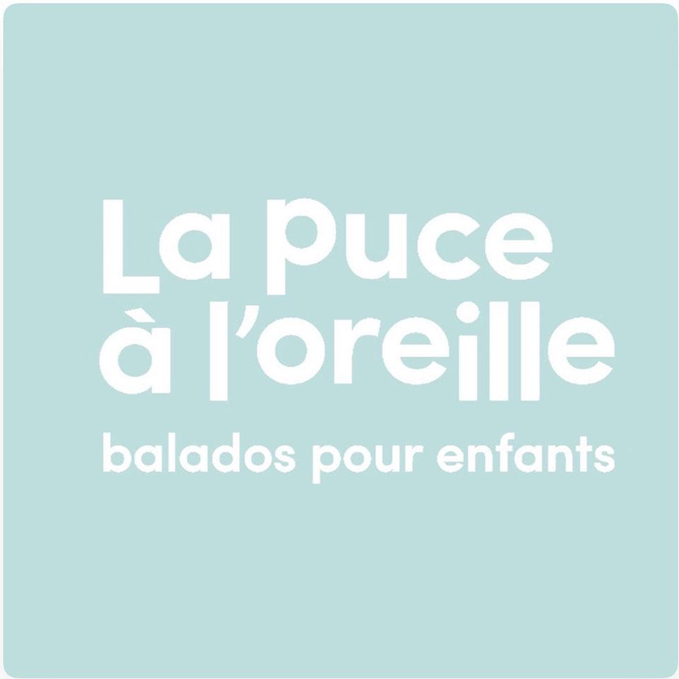 Podcast La Puce à l'Oreille