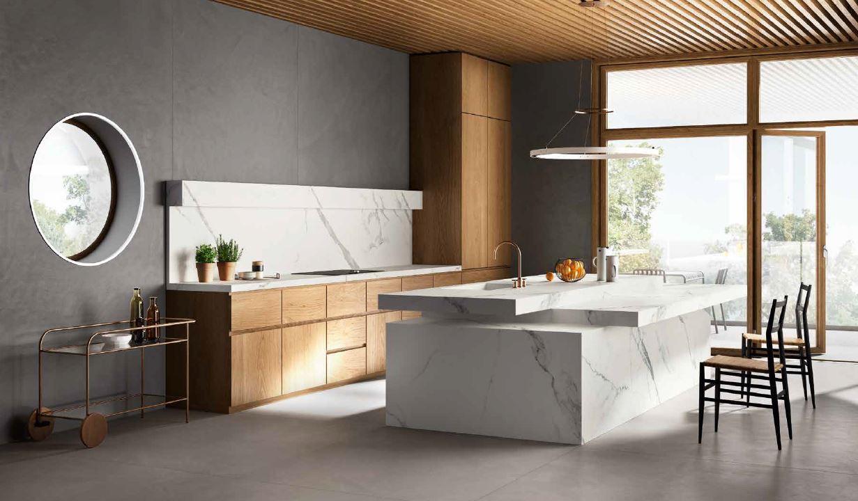 une cuisine a vos couleurs c est possible avec claire carrelage claire carrelage