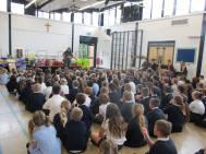 Ashleigh Primary School, Barnstaple