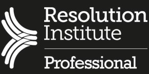 Mediator Resolution Institute Professional