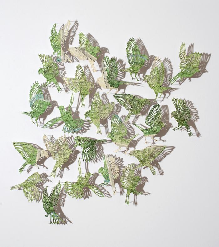 clairebrewster_papercut_thegreengreengrass