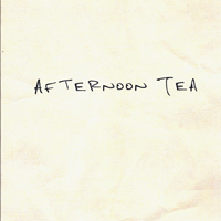 Afternoontea Cover 200
