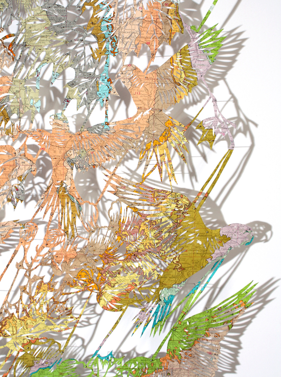 clairebrewster_lovebirds_papercut_map_geological_detail2