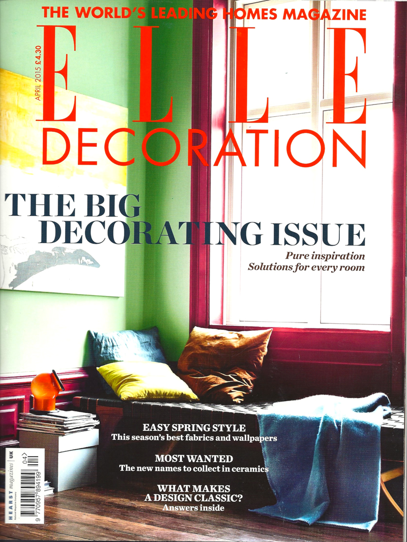 Elledecoration April2015