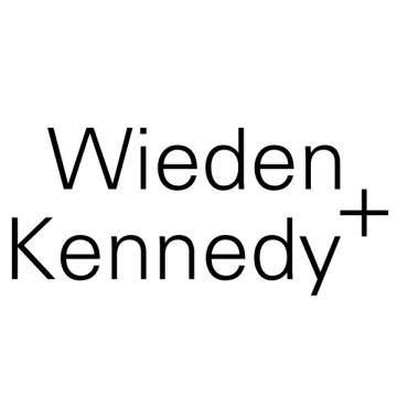 Wieden Kennedy Logo