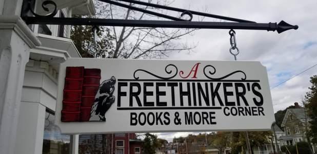 Freethinkers Corner