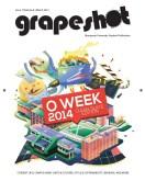 Grapeshot #1 2014