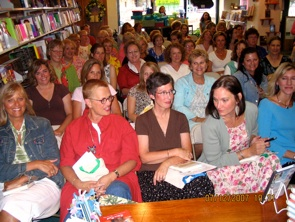 Saturn Booksellers