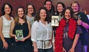 Starbooks book club