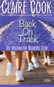 The Wildwater Walking Club: Back on Track