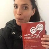 Choosing Love: Adultery, Adoption, Abundance // Published