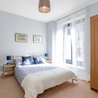 Room Inspiration - Guest bedroom