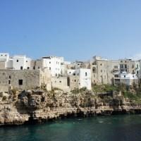 A week in Puglia, Italy