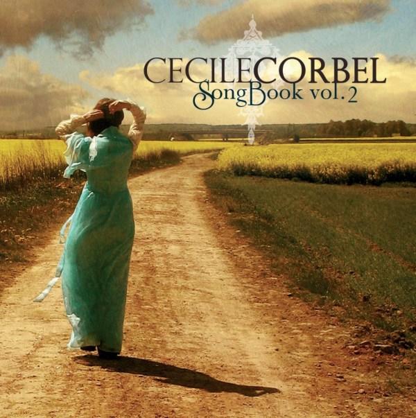 songbookvol2_cecilecorbel