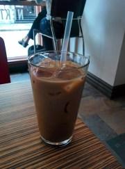 ICED COFFEEEEE!!!!