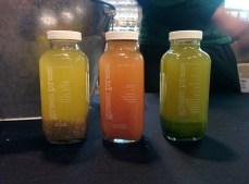 Green Press juice!