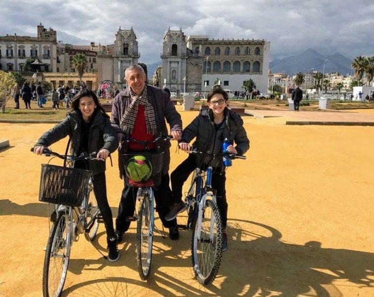 Cosa vedere a Palermo con i bambini in un giorno