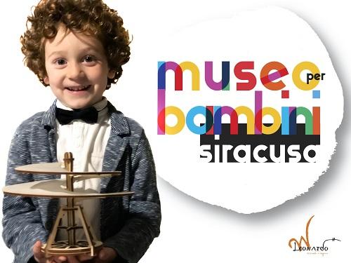 museo per bambini siracusa