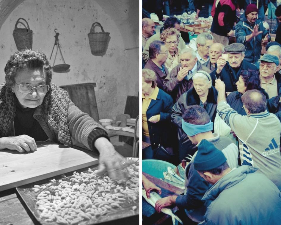 gli anziani in Sicilia, una grande risorsa di accoglienza