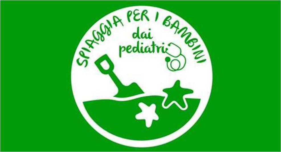 Bandiera verde per le migliori spiagge per bambini in Sicilia