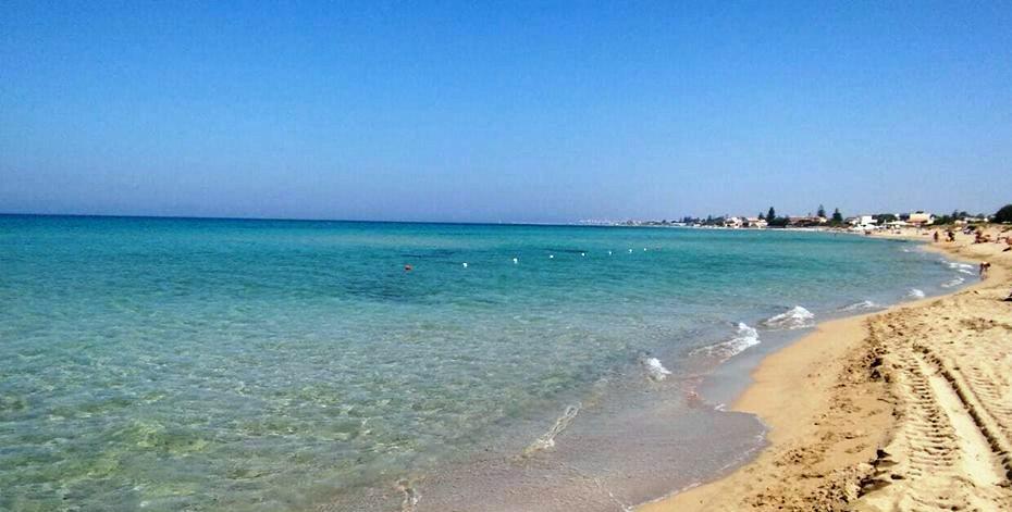 Lido Signorino tra le migliori spiagge per bambini in Sicilia-lido signorino
