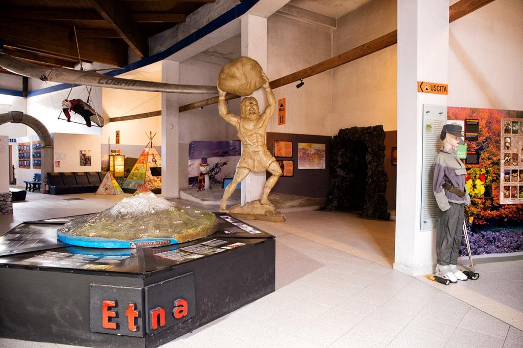 museo della lava a viagrande