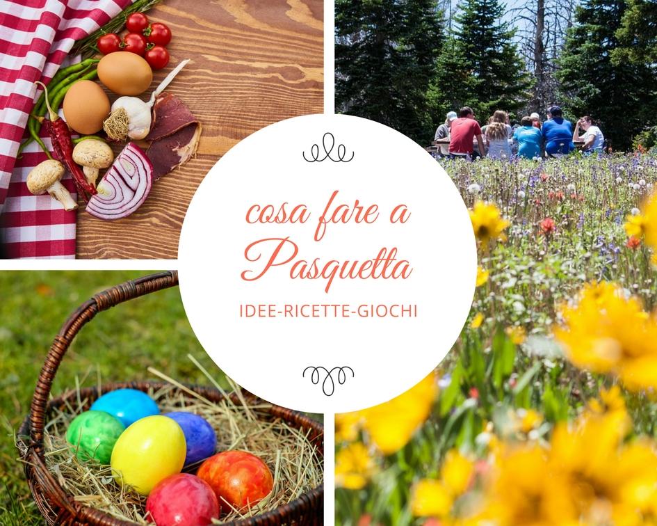 Cosa fare a Pasquetta: Idee, ricette e giochi per un perfetto picnic