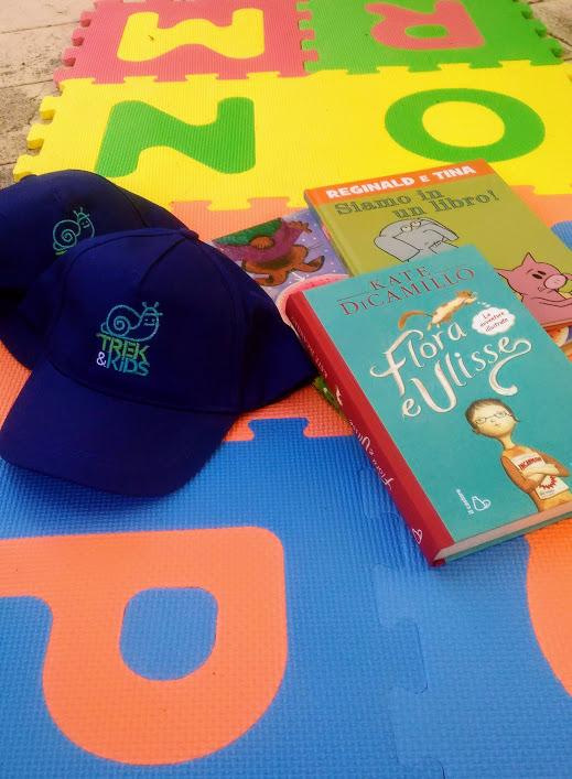 libri e giochi per bambini presso la casa vacanze san marco dove dormire a erice con i i bambini