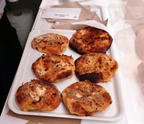 sfincione di bagheria, una cosa da mangiare in Sicilia