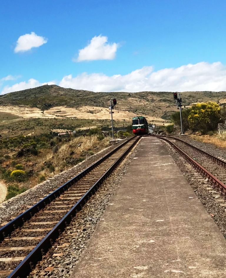 treno etneo per fare una gita fuori porta